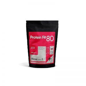 Kompava-ProteinFit-80-500g