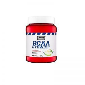 UNS-Supplements-BCAA-G-Powder-600g