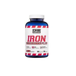UNS-Supplements-IRON-90tab