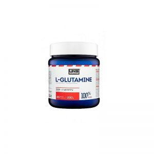 UNS-Supplements-L-Glutamine-200g