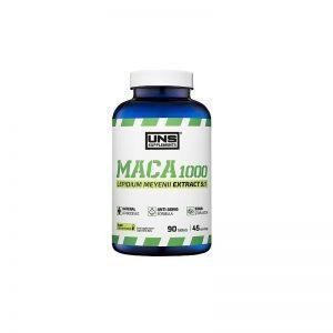 UNS-Supplements-MACA-1000-90tab