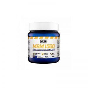 UNS-Supplements-MSM-1500-300g