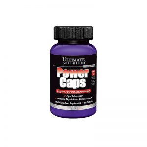 Ultimate-Nutrition-Power-Caps-90tab