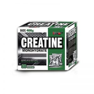 Vision-Nutrition-Creatine-Monohydrate-400g