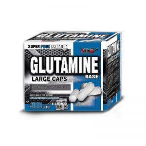 Vision-Nutrition-Glutamine-100tab