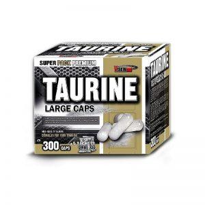 Vision-Nutrition-Taurine-100tab