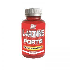 ATP-Nutrition-L-Arginine-Forte-90tab
