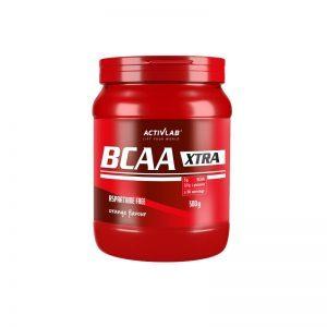 Activlab-BCAA-Xtra-500g