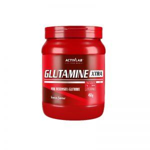 Activlab-Glutamine-Xtra-450g