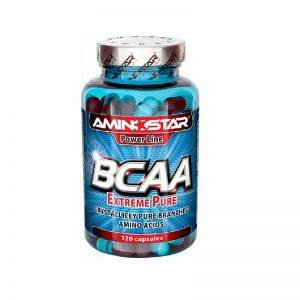 Aminostar-BCAA-Extreme-Pure-120tab