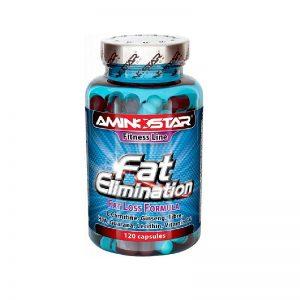 Aminostar-Fat-Elimination-120tab