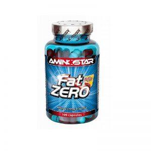 Aminostar-Fat-Zero-100tab