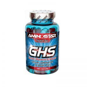 Aminostar-GHS-SRH-100tab