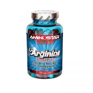 Aminostar-L-Arginine-120tab