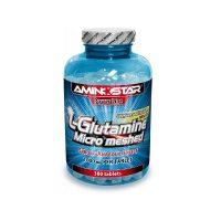 Aminostar-L-Glutamine-Micro-Meshed-240tab