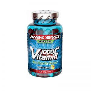 Aminostar-Vitamin-C-1000-100tab
