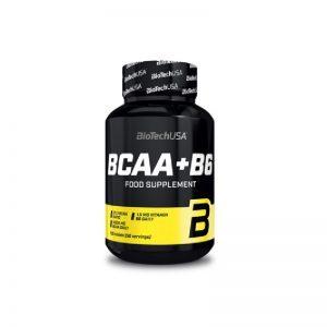 BioTech-USA-BCAA+B6-100tab