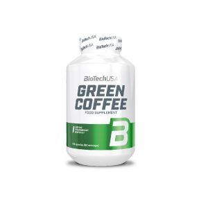 BioTech-USA-Green-Coffee-120tab