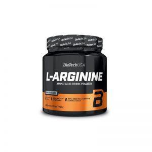 BioTech-USA-L-Arginine-300g