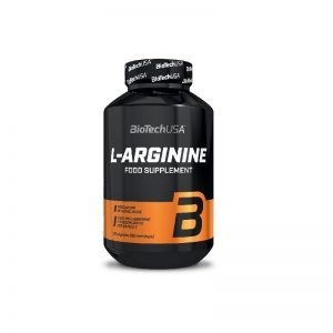 BioTech-USA-L-Arginine-90tab