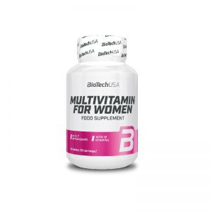 BioTech-USA-Mutivitamin-For-Woman-60tab