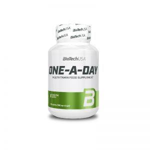 BioTech-USA-One-A-Day-100tab