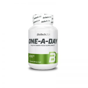 BioTech-USA-One-A-Day-100tab
