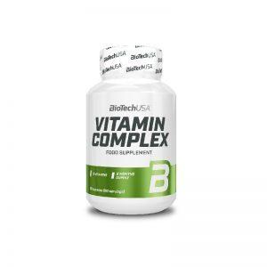 BioTech-USA-Vitamin-Complex-60tab