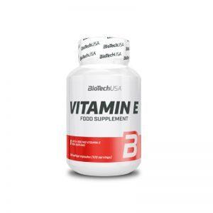 BioTech-USA-Vitamin-E-100tab
