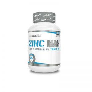 BioTech-USA-Zinc-Max-100tab