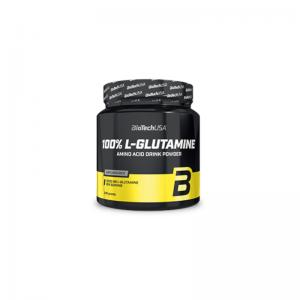BioTechUSA_L_Glutamine_240_g