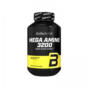 BioTechUSA_Mega_Amino_3200_100_tab