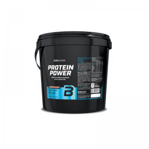 BioTechUSA_Protein_Power_4000_g