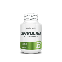 BioTechUSA_Spirulina_100_tab