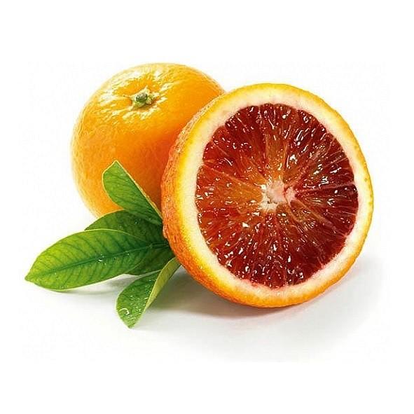 Červený pomaranč