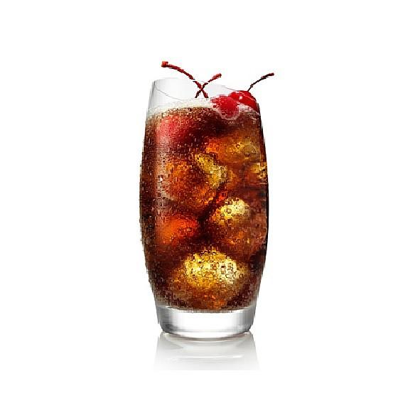 Cherry-cola