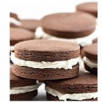 Čokoláda cookies - cream