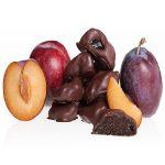Čokoláda-slivka