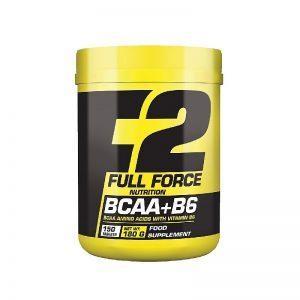 Fullforce-Nutrition-BCAA+B6-150tab