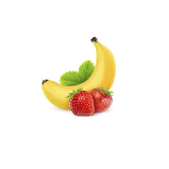 Jahoda-banán