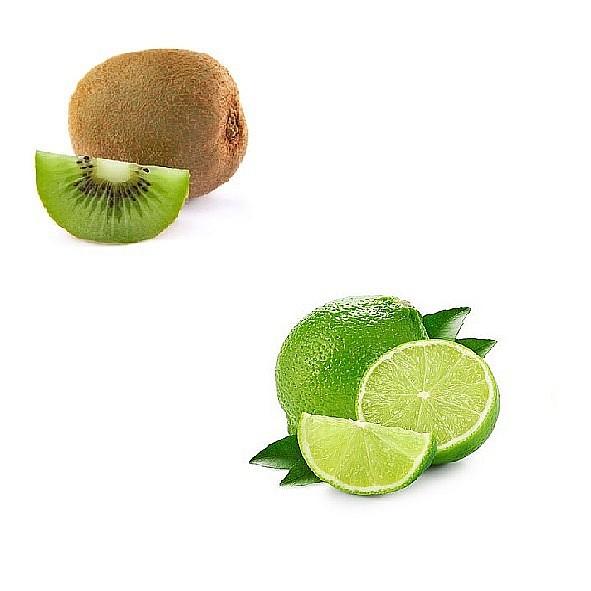 Kiwy-limetka