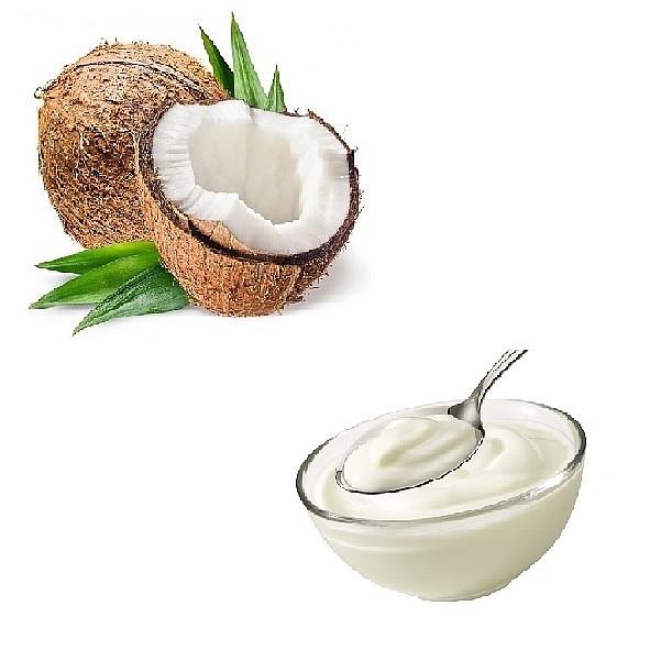 Kokos-jogurt