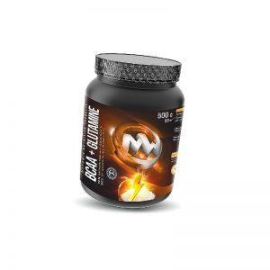 MAXXWIN-BCAA+Glutamine-Energy-500g