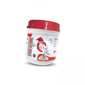 MAXXWIN-BCAA+Glutamine-Zazvor-200g