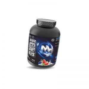 MAXXWIN-ISO-Protein-90-Jahoda-1800g