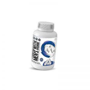 MAXXWIN-L-Carnitine-Arginine-60tab
