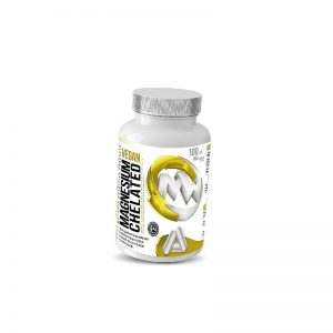 MAXXWIN-Magnesium-Chelated-Vegan-100tab
