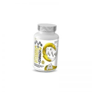 MAXXWIN-Vitamine-C-500+Echinacea-100tab