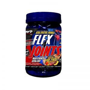 MVP-Biotech-Flex-4-Joints-120-tab