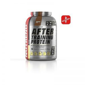 Nutrend-After-Training-Protein-Chocolate-2520g